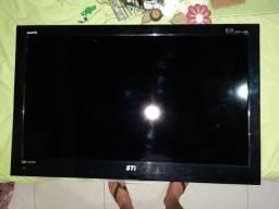 """Smart TV semp Toshiba 40"""" para conserto ou retirada de peças"""