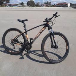Título do anúncio: Vendo essa bike aro 29