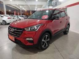 Título do anúncio: Hyundai Creta Sport 2018