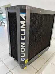 Climatizador LB26 LION nunca usado de graça !