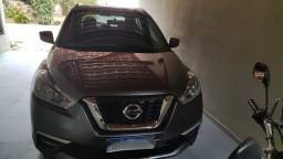 Título do anúncio: Nissan Kicks 1.6 SV CVT 2020/2021