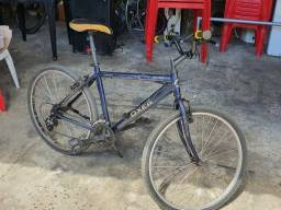 Vendo bike oxer Mistery aro26