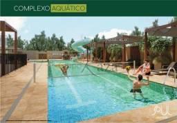 # Soul Parque- Aptos. 65 a 75 M²