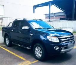 Ranger XLT 3.2 automática Diesel
