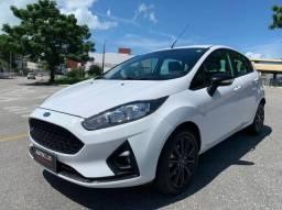 New Fiesta 2018 SEL Automático impecável