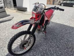 CRF 230 -Honda