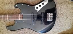 Baixo Giannini jazz bass