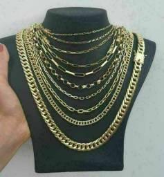 Título do anúncio: jóias de moedas antigas idêntica ao ouro