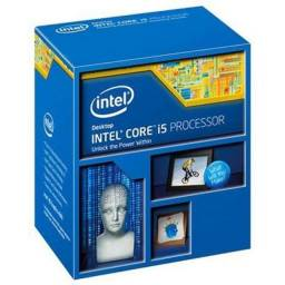 Kit I5-4460 + 16 Gb Ram(2x8 Gb Hyperx) + Asus B85m-d Plus