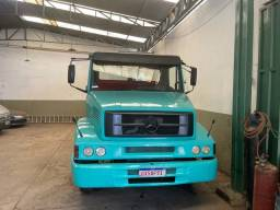 M.Benz 1620 truck chassi 2003/2003