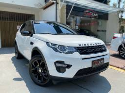 DISCOVERY SPORT HSE SD4 TOP