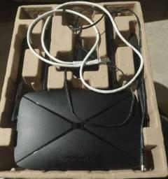 Roteador Wi-Fi 4 antenas