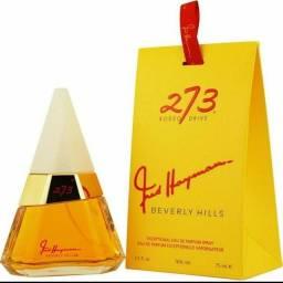Perfume 273 Feminino 75ml Original