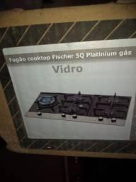 Cooktop Fischer Platinum