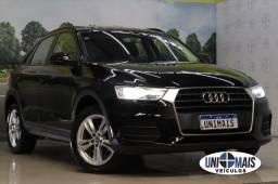 Título do anúncio: Audi Q3 1.4 Tfsi Ambiente Teto Solar!!