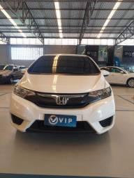 Honda Fit 1.4 Lx 16v Flex 2015