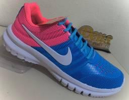 Tênis Nike Emborrachado Atacado