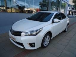 Título do anúncio: Toyota Corolla 2016/2017
