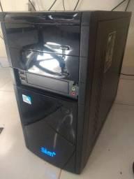 Computador Desktop Funcionando 100%