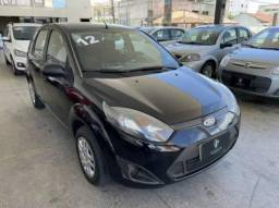 Ford Fiesta 1.6 Rocan