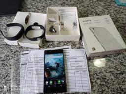 Título do anúncio: Smartfone SONY XPERIA Z5 DUAL sim