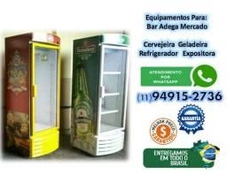 Título do anúncio: Refrigerador - Geladeira Expositora