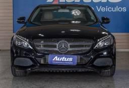 Mercedes-Benz Classe C C 180 1.6 2016