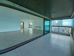 Luxuoso apartamento no Edifício José Eustachio   280 mts   4 Suítes