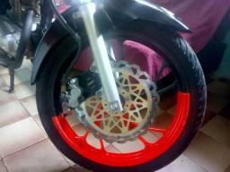 Roda pé de galinha de 160 original Honda