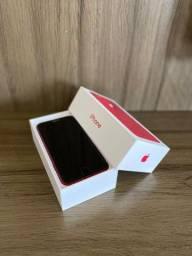 VENDO IPHONE 8 RED 256GB
