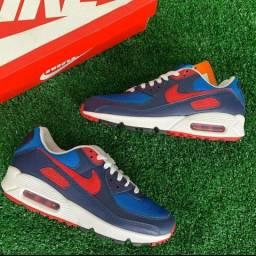 Tênis Nike Air Max 90 RS