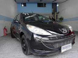 Peugeot 207 Completo 2011