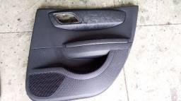 Forro porta TD C4 Hacth 2012 Original