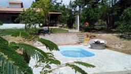 Casa em Pirenópolis - Artesanato e Lazer
