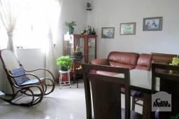 Apartamento à venda com 3 dormitórios em Santa efigênia, Belo horizonte cod:209703