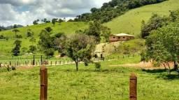 Chales no Sul de Minas Gerais entre São Bento do Sapucaí e Santo Antônio do Pinhal