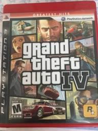 GTA 4 para PlayStation3