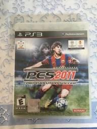 PES 2011 para PlayStation 3