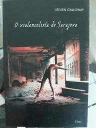 O Violoncelista de Sarajevo