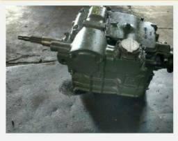 Caixa de câmbio MB - g3-36