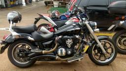 Yamaha Xvs 950 Midnight Star 2011/2012 - 2011