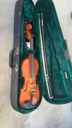 Violino semi novo(Não entrego)