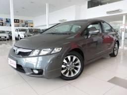 Civic Sed. LXL/ LXL SE 1.8 Flex 16V Mec - 2011