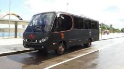 Título do anúncio: Micro-ônibus com Banheiro