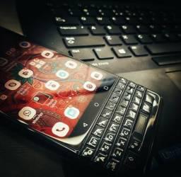 Blackberry Keyone Black Edition - Dual Chip - 64gb - Novo!