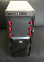 CPU Gamer-Pentium G630-2.7ghz-6gb RAM-HD 250gb-Geforce GTX 1gb 750TI comprar usado  Santa Maria