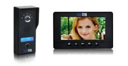 Video porteiro com Camera
