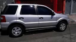 Ford Ecosport 2005/2006 - Gasolina e Gás Econômico - 2005