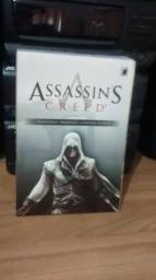 Trilogia Assassins Creed