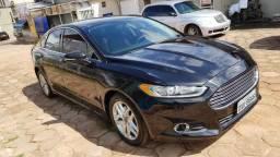 Ford fusion sel 2.5 ano:2014 Com teto solar - 2014